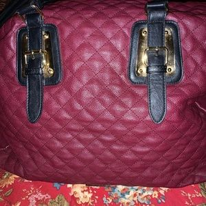 Steve Madden Weekender Bag